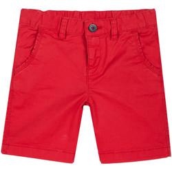 tekstylia Dziecko Szorty i Bermudy Chicco 09052874000000 Czerwony