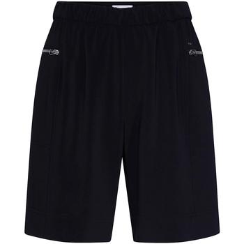 tekstylia Damskie Szorty i Bermudy Calvin Klein Jeans K20K201771 Czarny