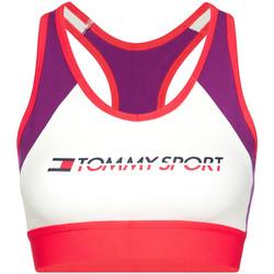tekstylia Damskie Biustonosze Tommy Hilfiger S10S100348 Fioletowy