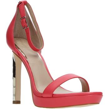Buty Damskie Sandały Guess FL6EIY LEA03 Różowy