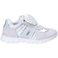 Buty Dziecko Trampki niskie Asso 62506 Biały
