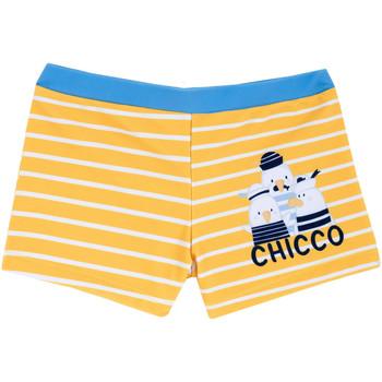 tekstylia Dziecko Kostiumy / Szorty kąpielowe Chicco 09007037000000 Żółty
