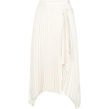 tekstylia Damskie Spódnice Calvin Klein Jeans K20K201785 Beżowy
