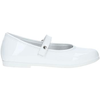 Buty Dziecko Baleriny Melania ME6052F9E.A Biały