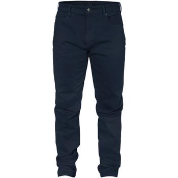 tekstylia Męskie Chinos Navigare NV53074 Niebieski