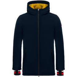 tekstylia Męskie Bluzy dresowe Invicta 4432341/U Niebieski