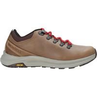 Buty Męskie Trekking Merrell J48785 Brązowy