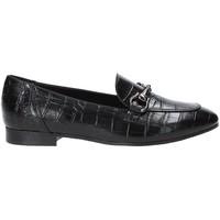 Buty Damskie Mokasyny Grace Shoes 715001 Czarny