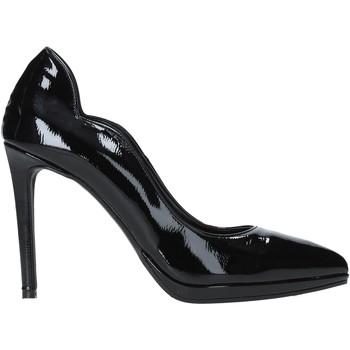 Buty Damskie Czółenka Grace Shoes 038P115 Czarny