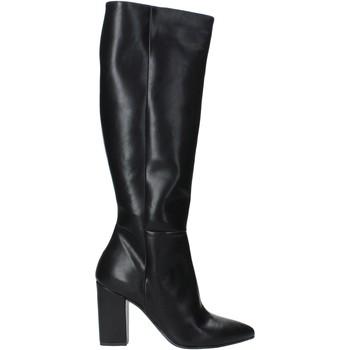 Buty Damskie Botki Grace Shoes 140M011 Czarny