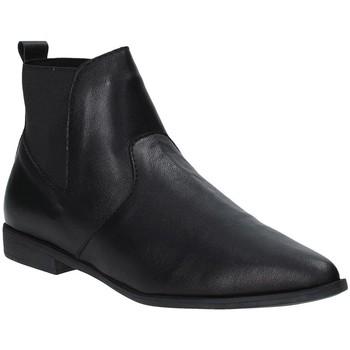 Buty Damskie Botki Bueno Shoes 9P0708 Czarny