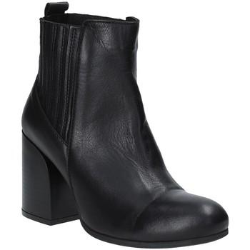 Buty Damskie Botki Bueno Shoes 9P4801 Czarny