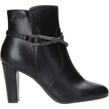 Buty Damskie Low boots Gattinoni PINKA0923W Czarny