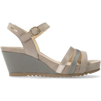 Buty Damskie Sandały Mephisto P5132933 Beżowy