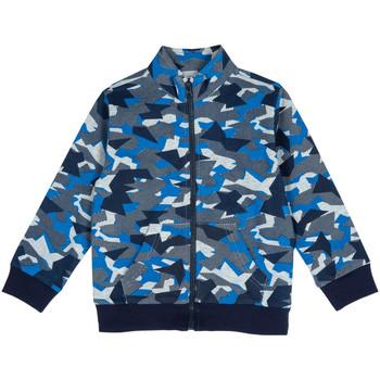 tekstylia Dziecko Bluzy Chicco 09009354000000 Niebieski