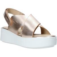 Buty Damskie Sandały Impronte IL01529A Różowy