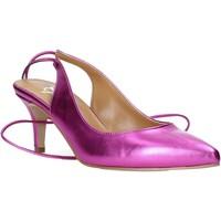 Buty Damskie Czółenka Grace Shoes 360017 Różowy