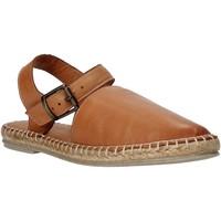 Buty Damskie Sandały Bueno Shoes 9J322 Brązowy