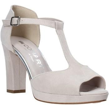 Buty Damskie Sandały Comart 303336 Beżowy