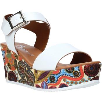 Buty Damskie Sandały Grace Shoes 07 Biały