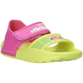 Buty Dziecko Sandały Ellesse OS EL01B70426 Zielony