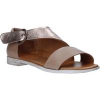 Buty Damskie Sandały Bueno Shoes 9N5034 Szary