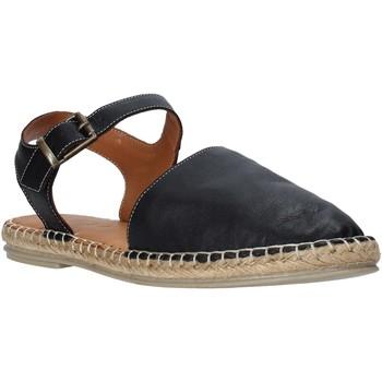 Buty Damskie Sandały Bueno Shoes 9J322 Czarny