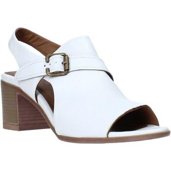 Buty Damskie Sandały Bueno Shoes 9L102 Biały