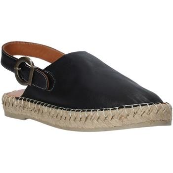 Buty Damskie Sandały Bueno Shoes L2901 Czarny
