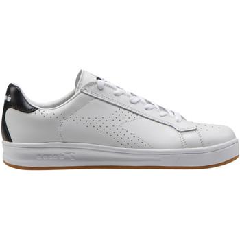 Buty Męskie Trampki niskie Diadora 501173704 Biały