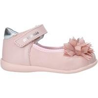 Buty Dziewczynka Baleriny Melania ME0122A0S.A Różowy