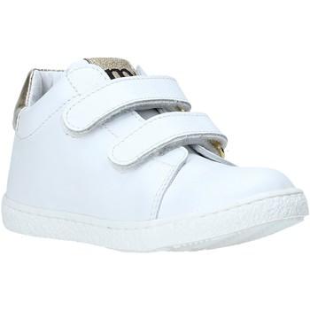 Buty Dziecko Trampki niskie Melania ME0949A0S.Z Biały