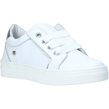 Buty Dziecko Trampki niskie Melania ME2268D0S.A Biały