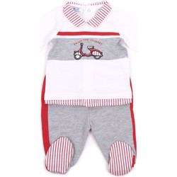 tekstylia Dziecko Komplet Melby 20Q7330 Czerwony