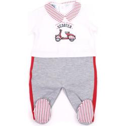 tekstylia Dziecko Komplet Melby 20N7320 Czerwony
