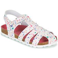 Buty Dziewczynka Sandały Kickers SUMMERTAN Różowy