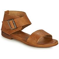 Buty Damskie Sandały Felmini CAROL2 Beżowy