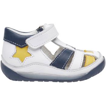Buty Dziecko Sandały Falcotto 1500815 02 Biały