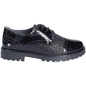 Buty Chłopiec Derby Melania ME6212F8I.A Czarny