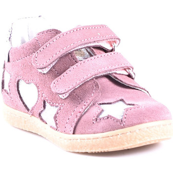 Buty Dziecko Trampki niskie Melania ME0108A8I.C Różowy