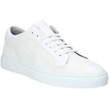 Buty Męskie Trampki niskie Rogers DV 08 Biały