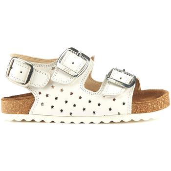 Buty Dziecko Sandały Lumberjack SG55606 001 B08 Biały