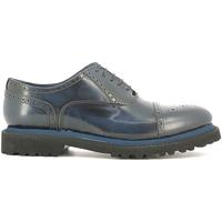 Buty Męskie Derby Rogers 967-69 Niebieski