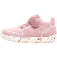 Buty Dziewczynka Trampki niskie Naturino 2013463-03-0M02 Różowy