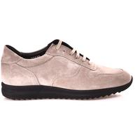 Buty Męskie Trampki niskie Soldini 20610 V Beżowy