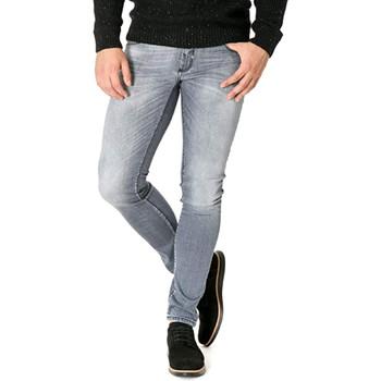 tekstylia Męskie Jeansy skinny Antony Morato MMDT00125 FA750153 Szary