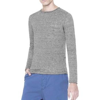 tekstylia Męskie Swetry Antony Morato MMSW00639 YA500041 Szary