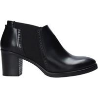 Buty Damskie Low boots Mally 5400 Czarny