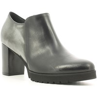 Buty Damskie Low boots Grace Shoes 250 Szary