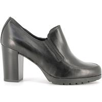 Buty Damskie Low boots Grace Shoes 6621739 Czarny